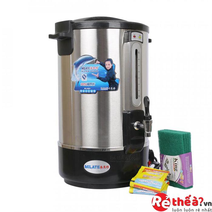 Bình đun nước nóng MILATE 10L 12L 16L