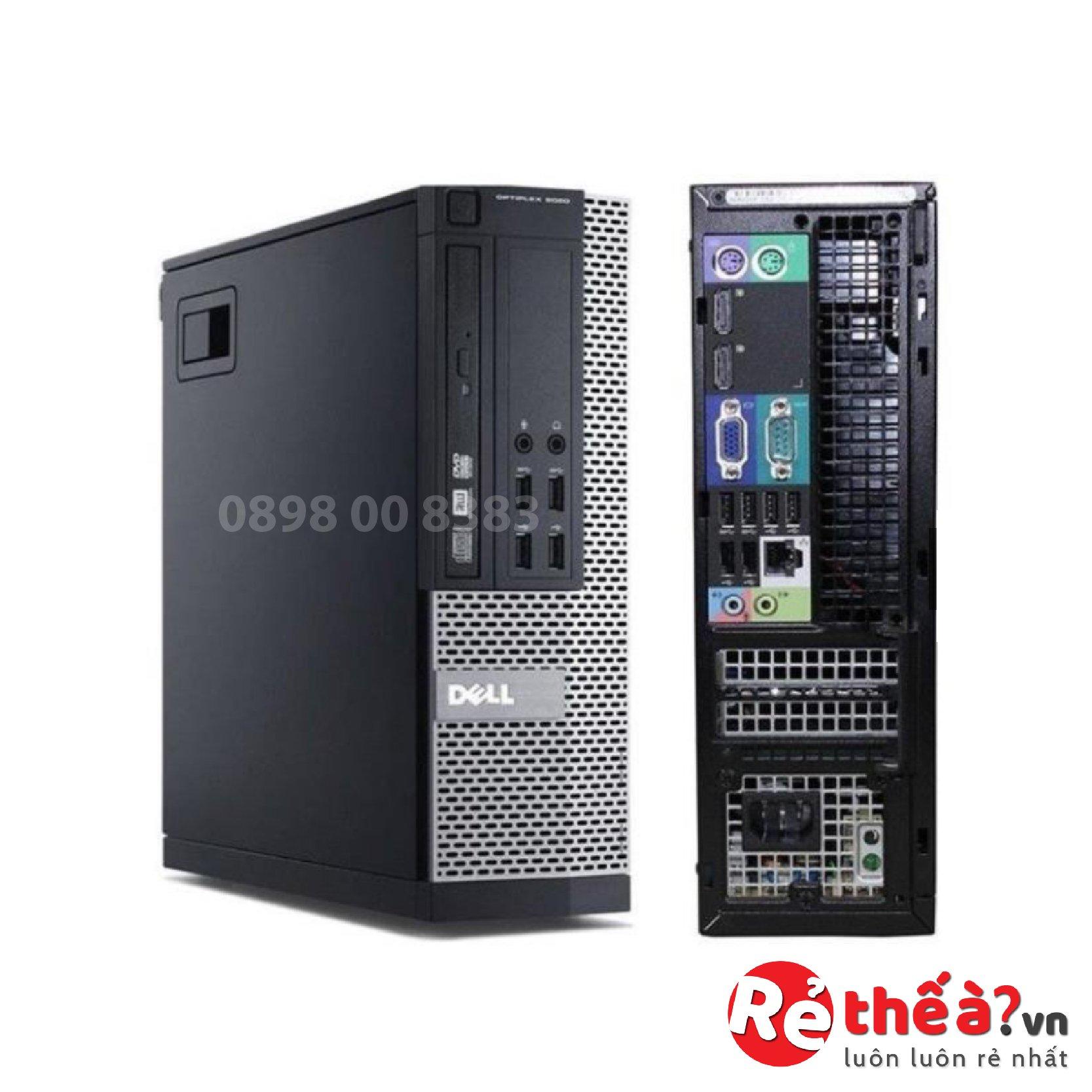 Case đồng bộ Dell Optiplex 7020/9020