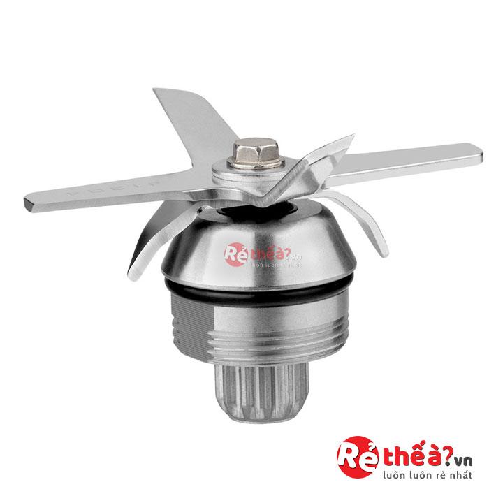 Máy xay sinh tố OMNIBLEND V-TM800A (1 máy, 1 cối)