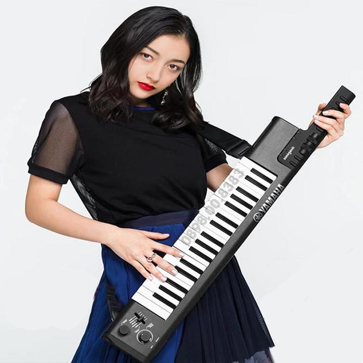 Đàn Organ Keyboard Guitar đeo vai YAMAHA SONOGEN KEYSTAR SHS-500RD