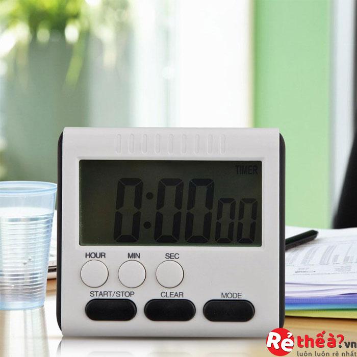 Đồng hồ bấm giờ đếm ngược KITCHEN TIMERS