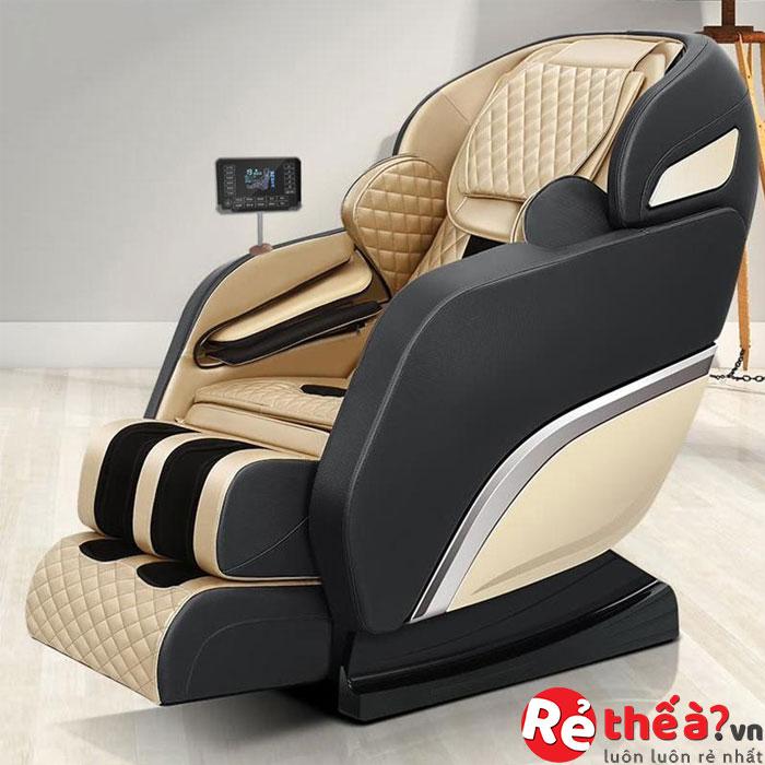 Ghế massage cao cấp QUEEN CROWN QC-CX4