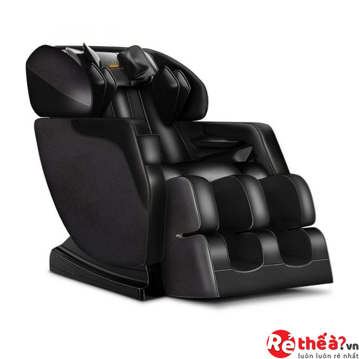 Ghế massage cao cấp QUEEN CROWN-QC F5