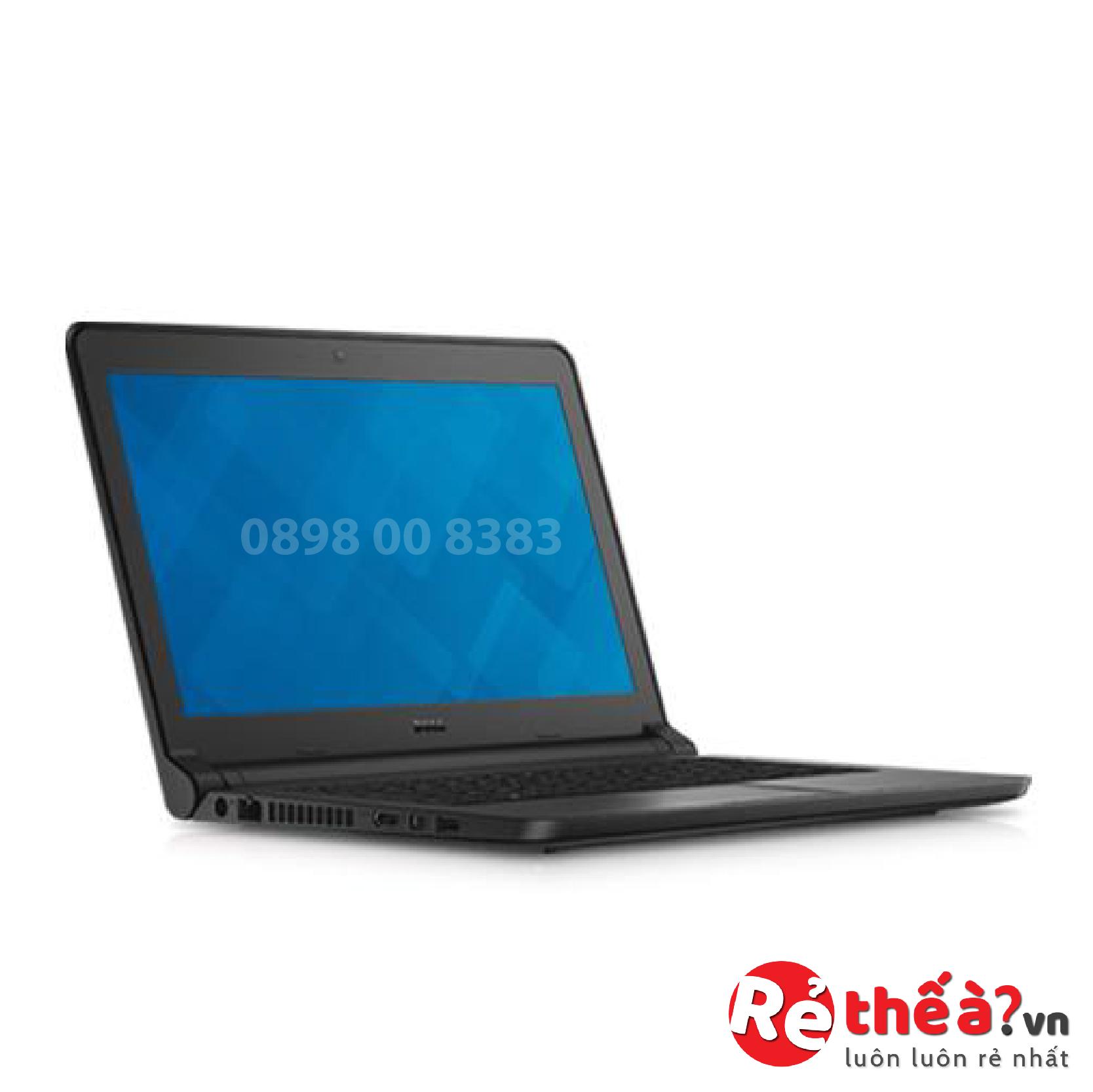 Laptop Dell Latitude E3350