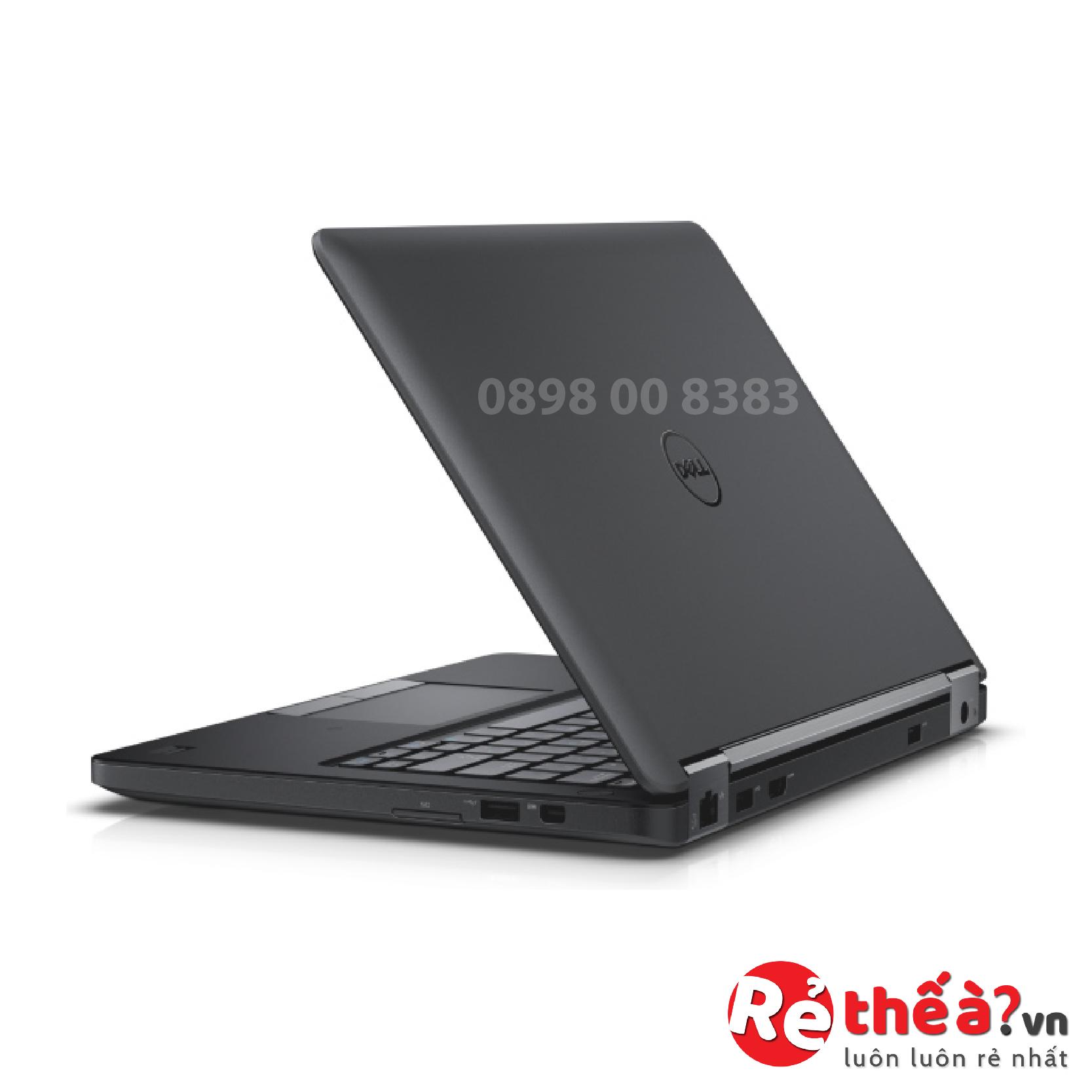 Laptop Dell Latitude E5250