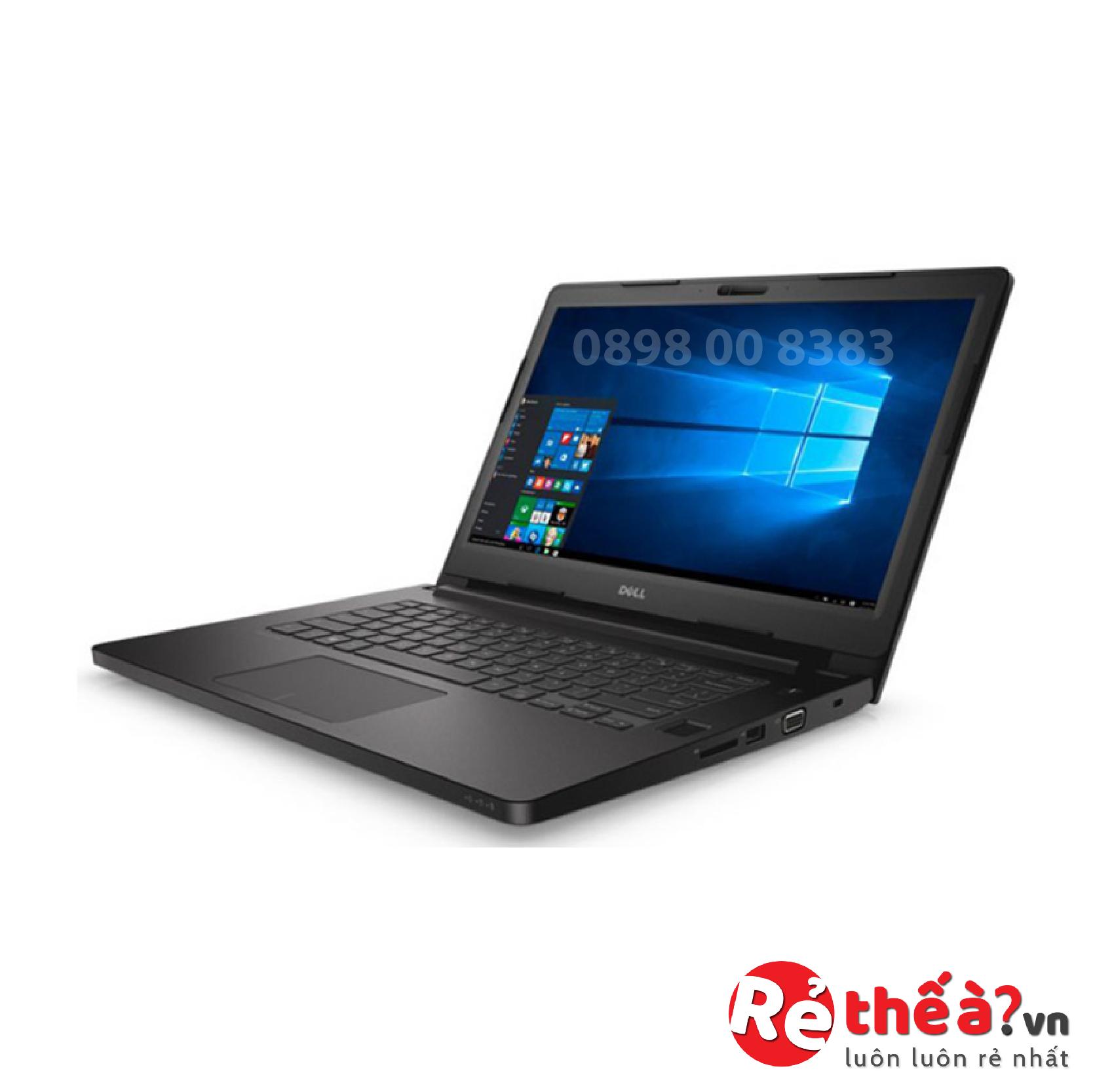 Laptop Dell Latitude E5280