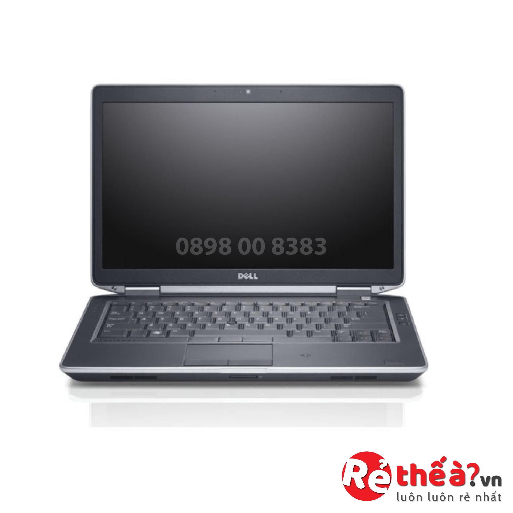 Laptop Dell Latitude E5430