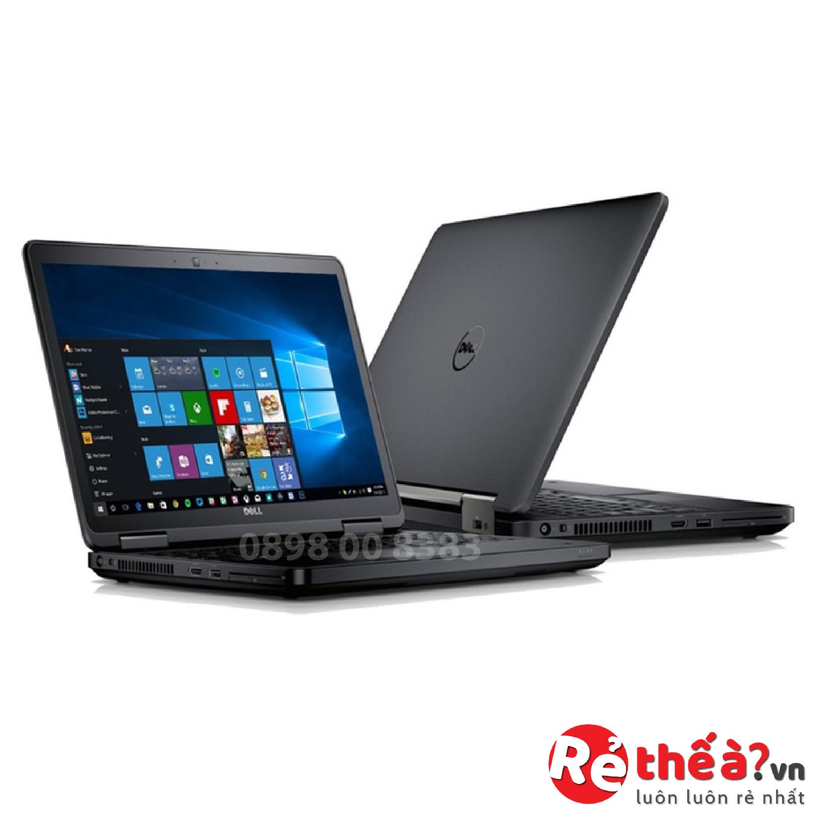 Laptop Dell Latitude E5440