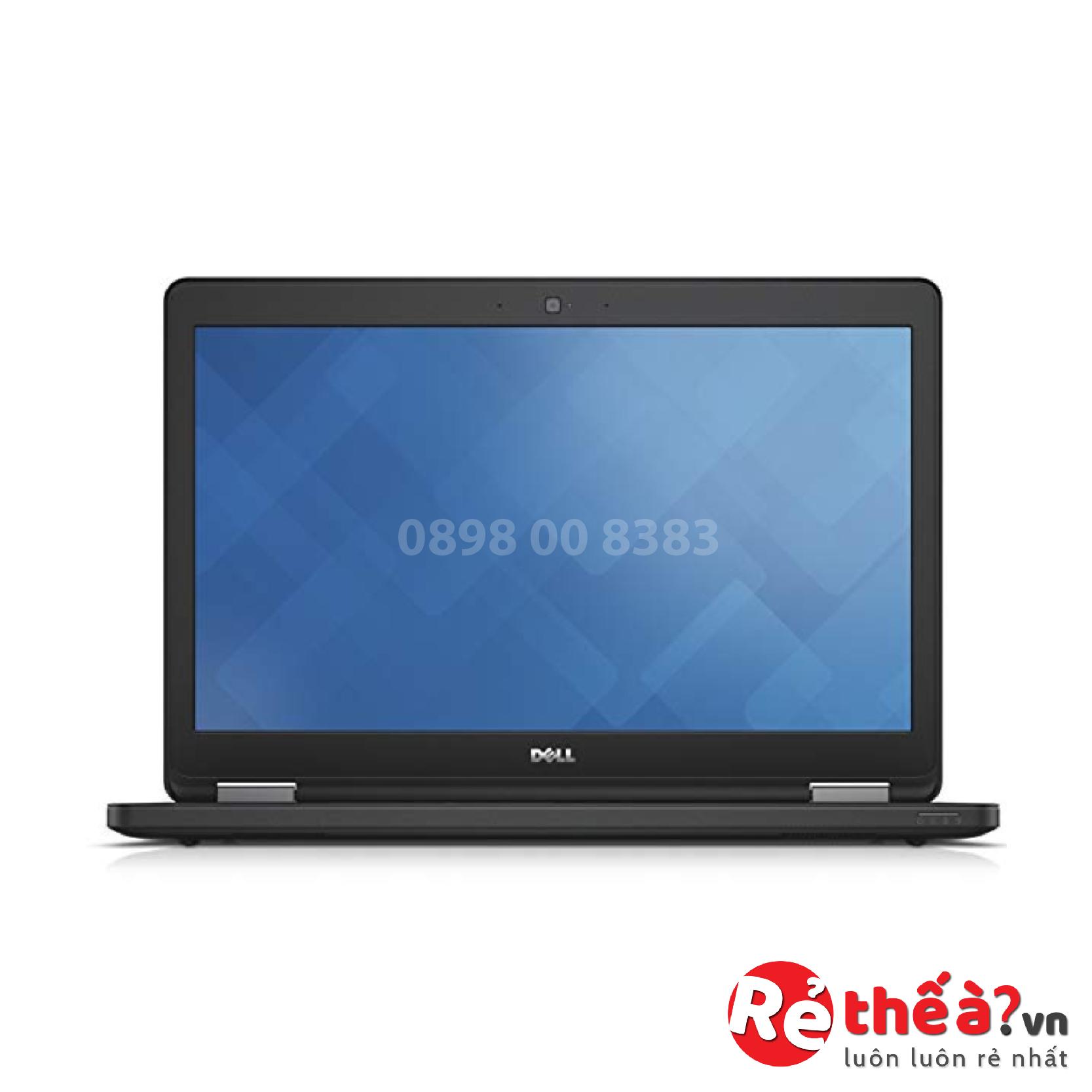 Laptop Dell Latitude E5550
