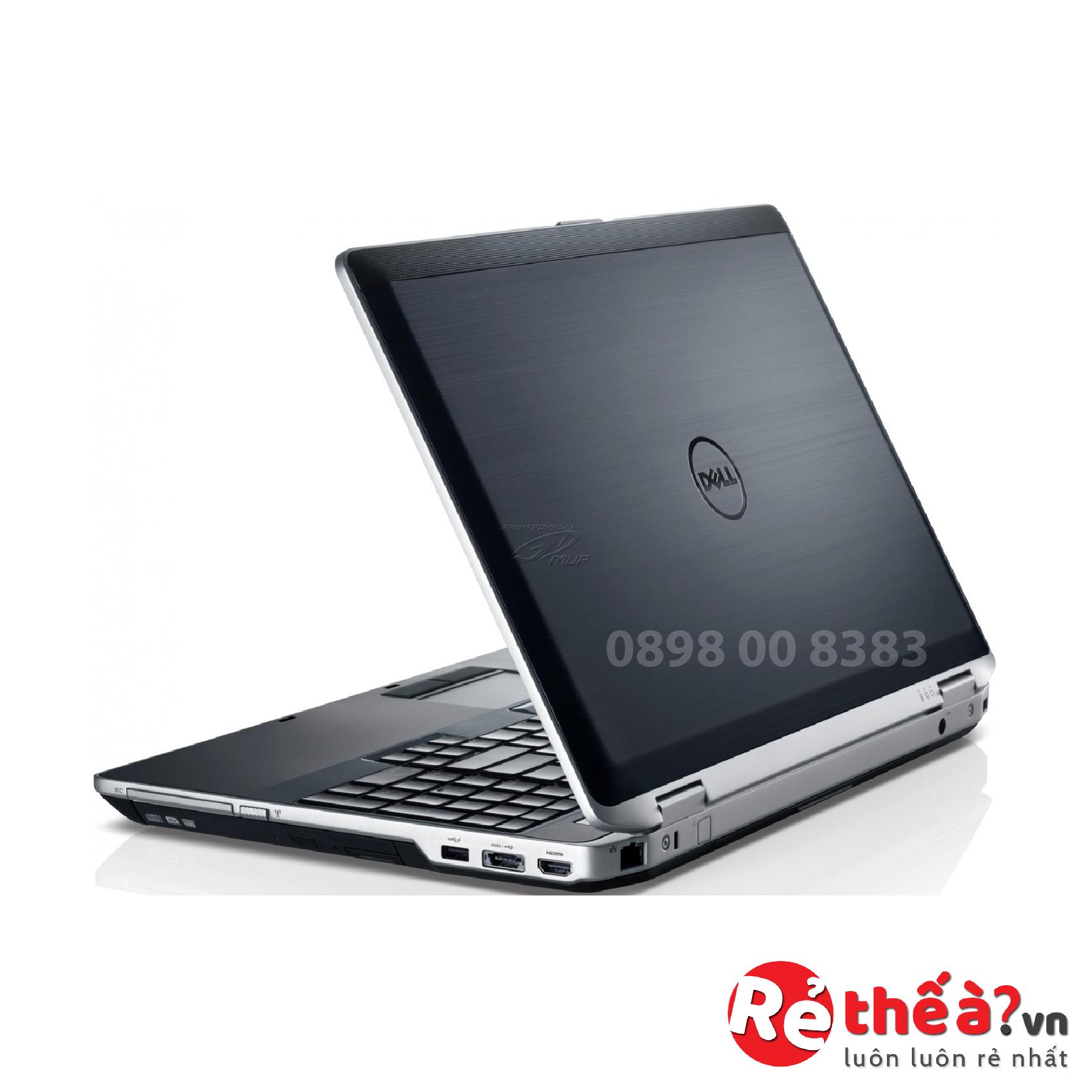 Laptop Dell Latitude E6530