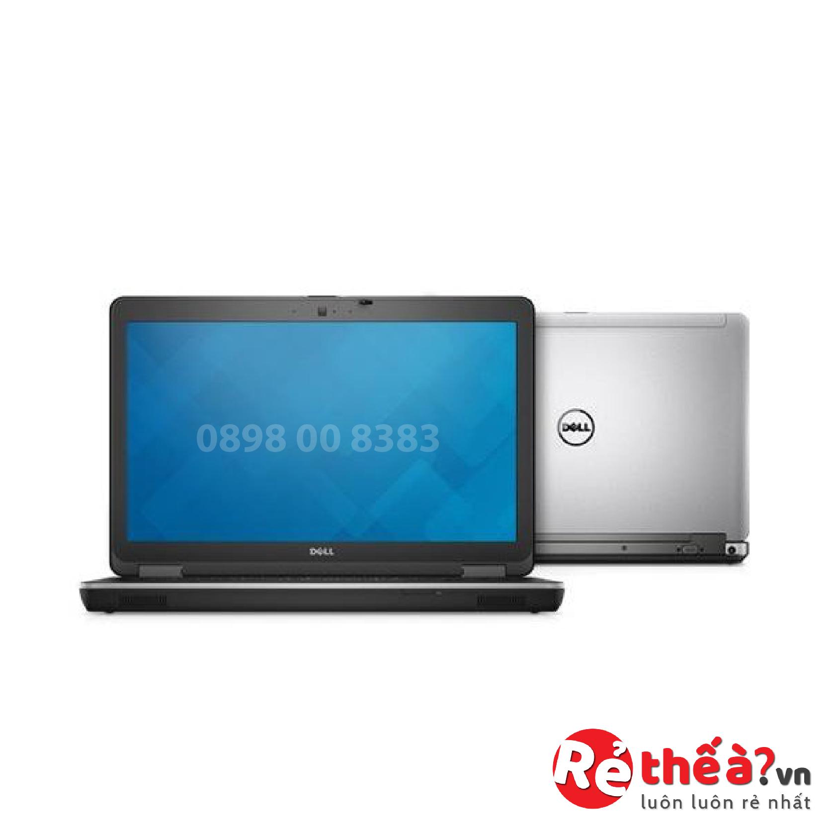 Laptop Dell Latitude E6540 VGA rời