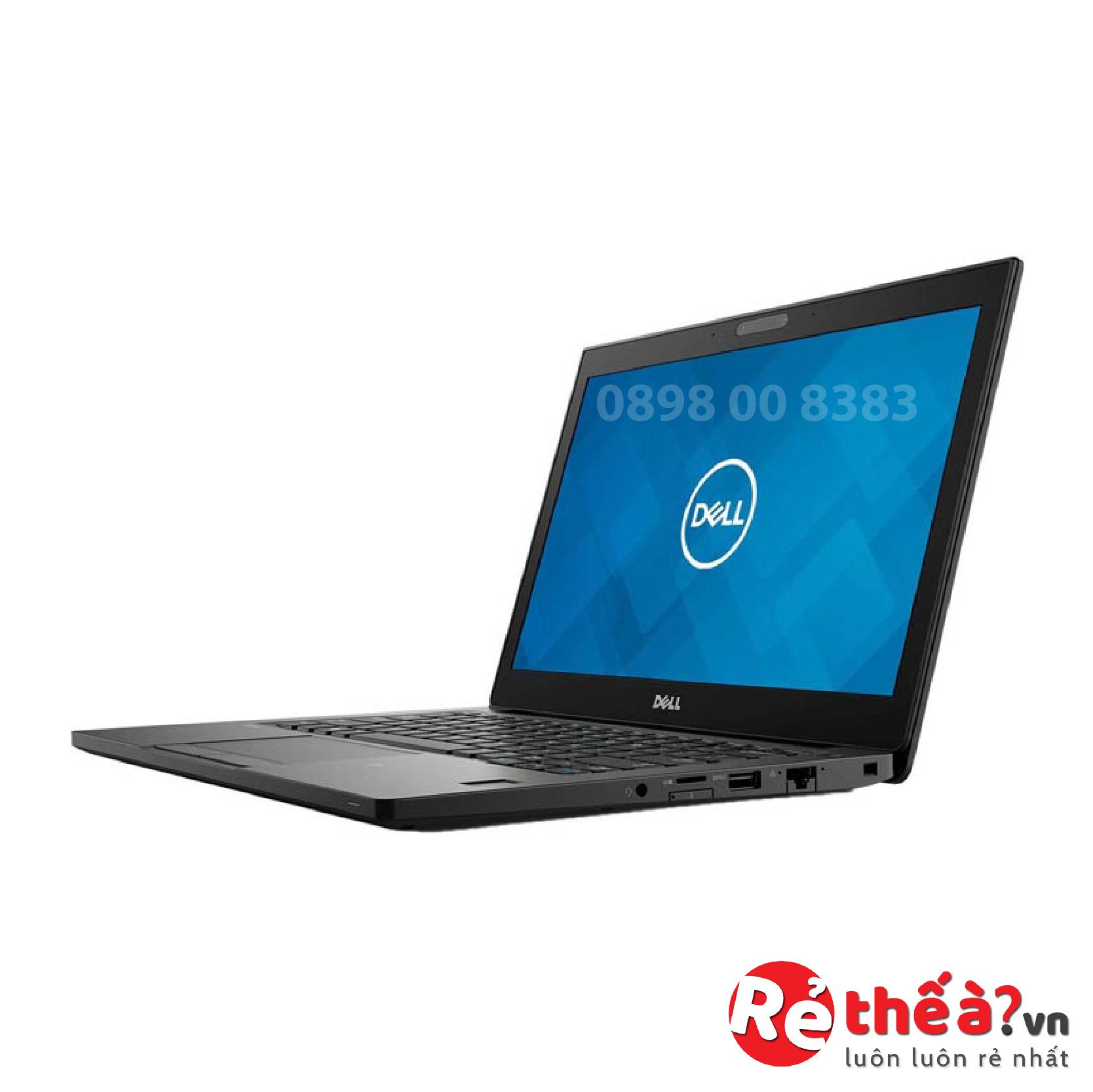 Laptop Dell Latitude E7290