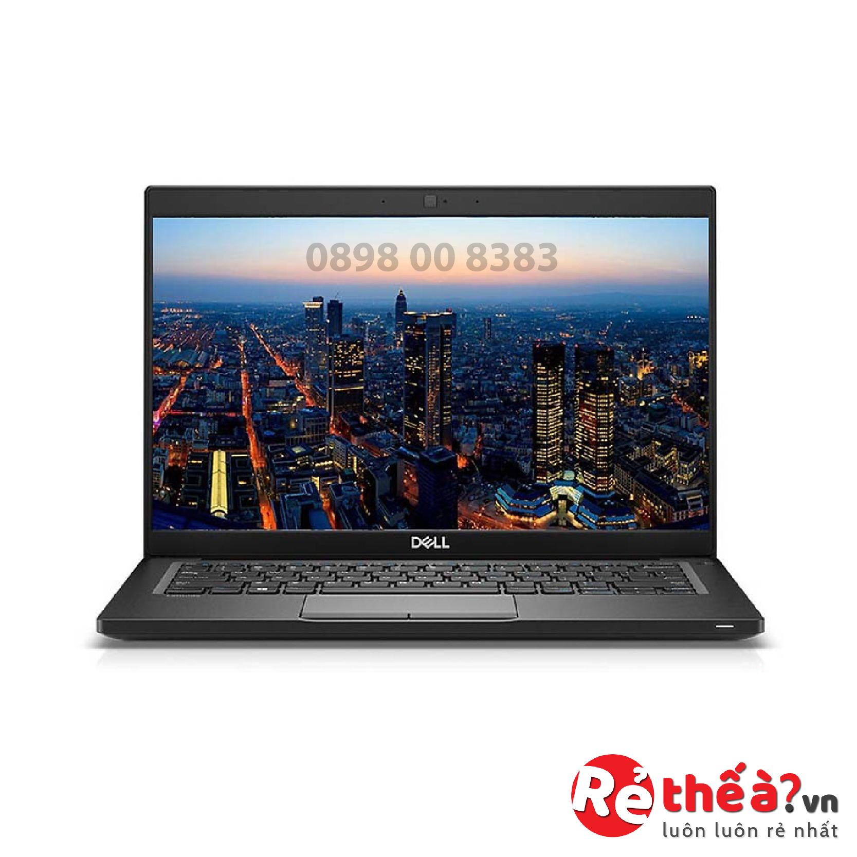 Laptop Dell Latitude E7390