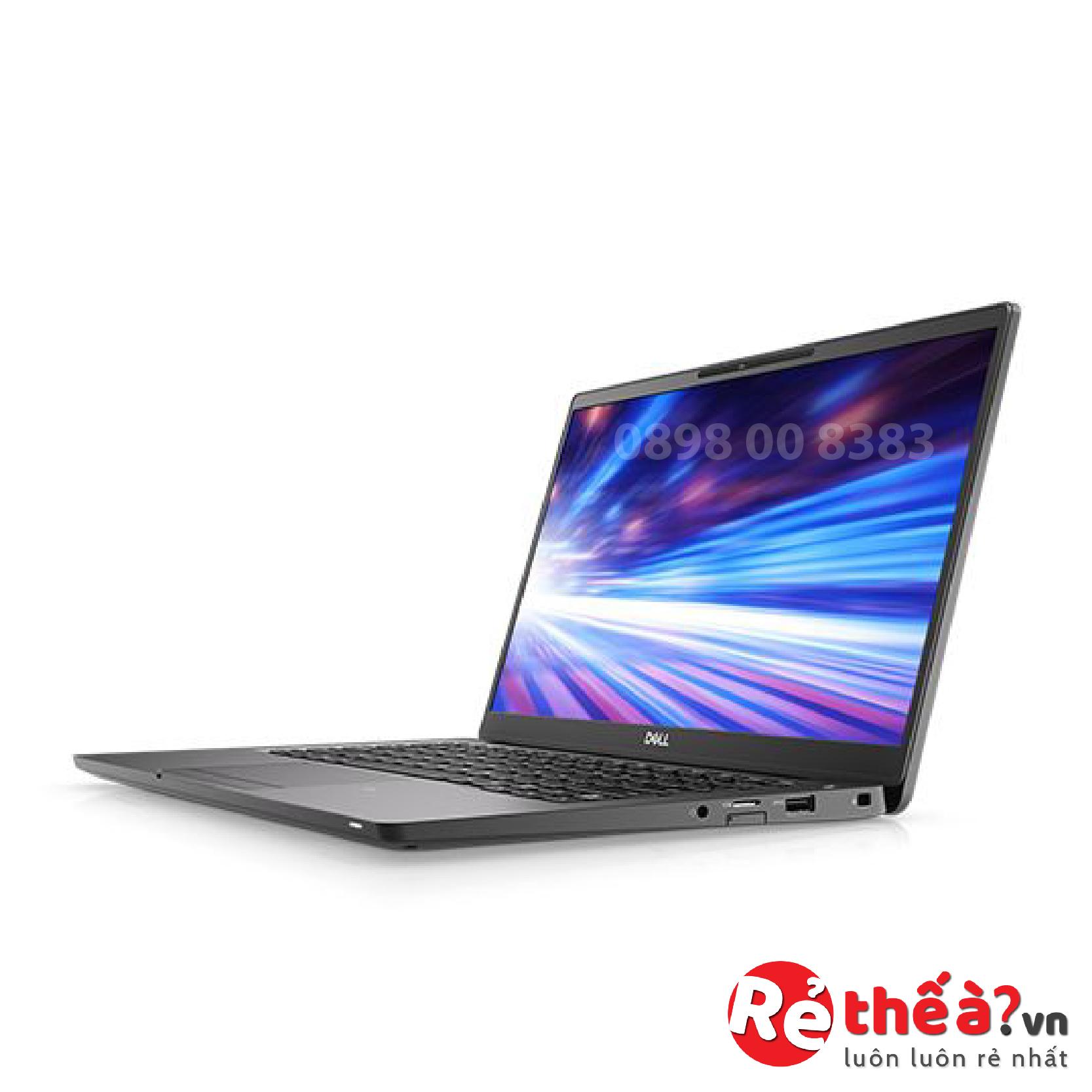 Laptop Dell Latitude E7400