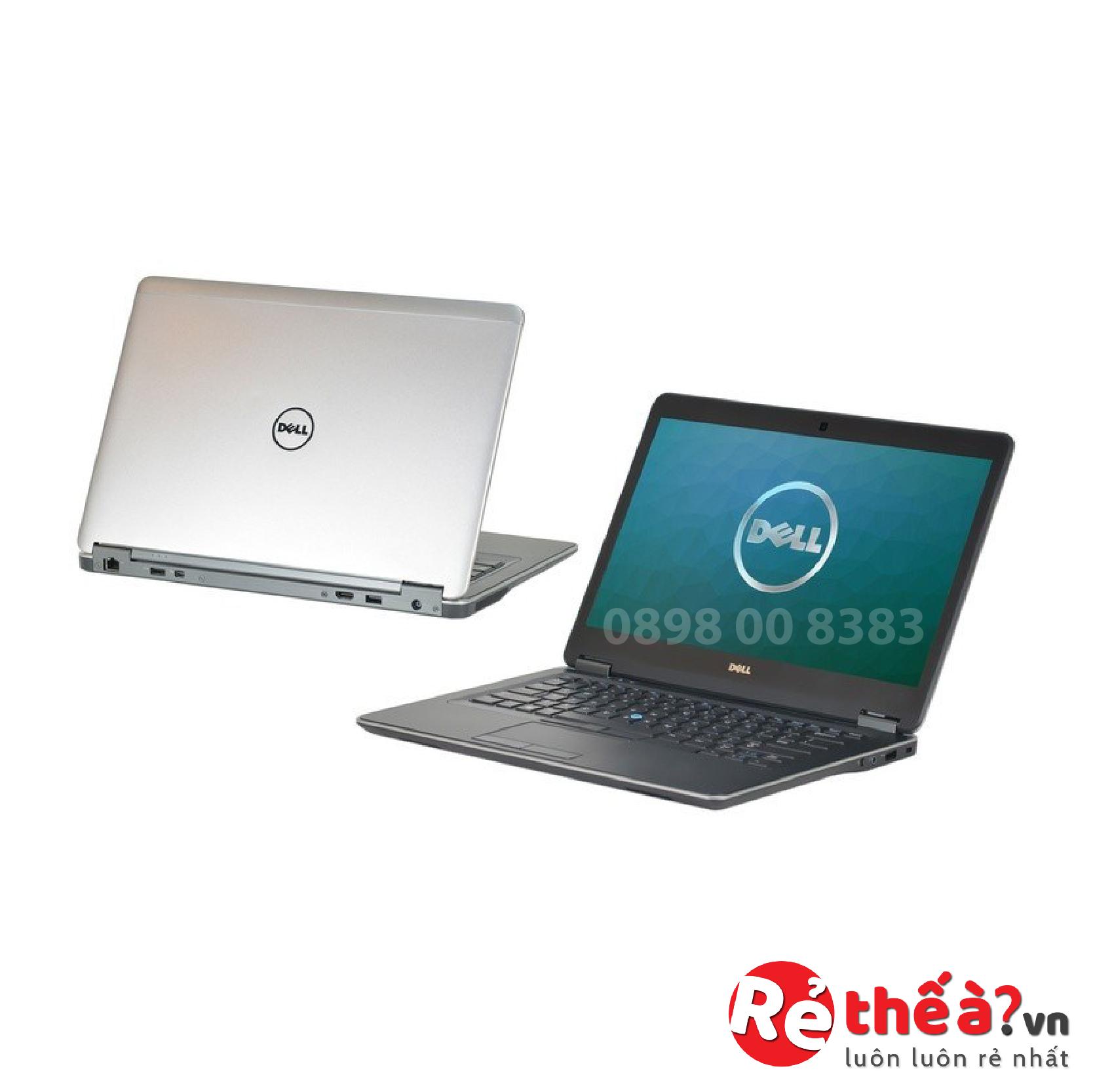 Laptop Dell Latitude E7440