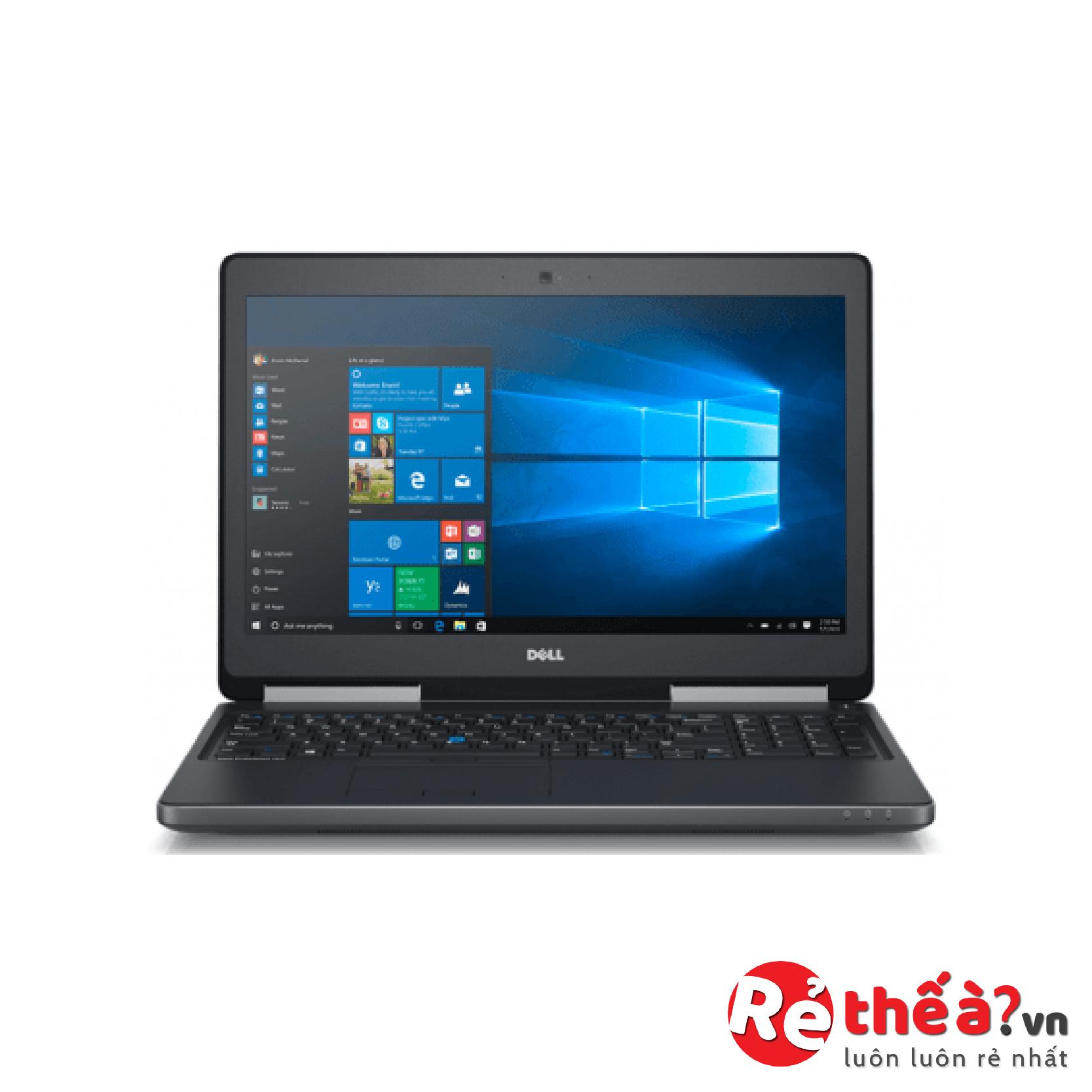 Laptop Dell Precision 7710