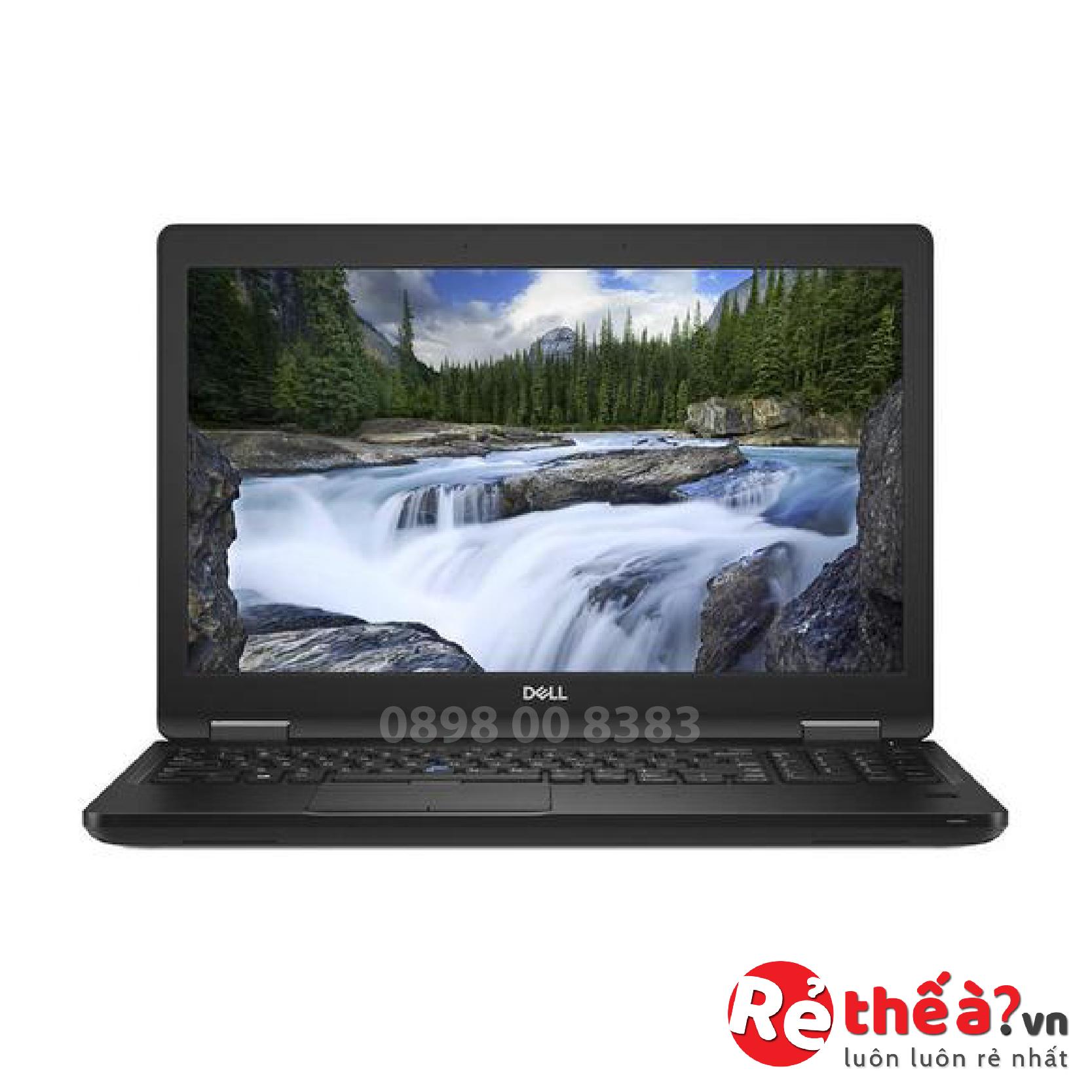 Laptop Dell Precision M3530
