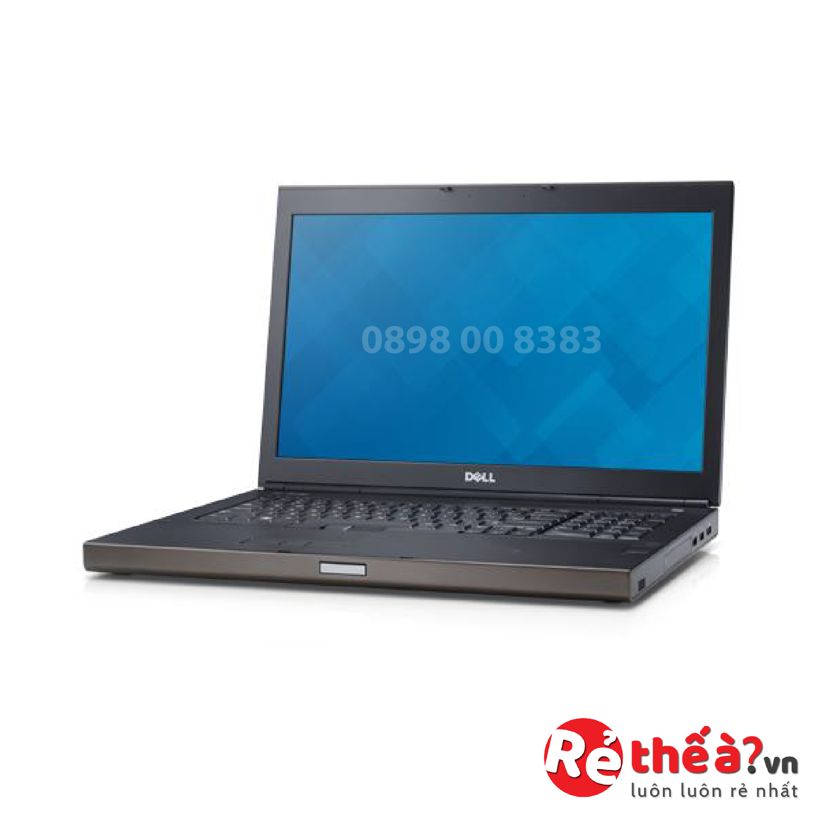 Laptop Dell Precision M6800