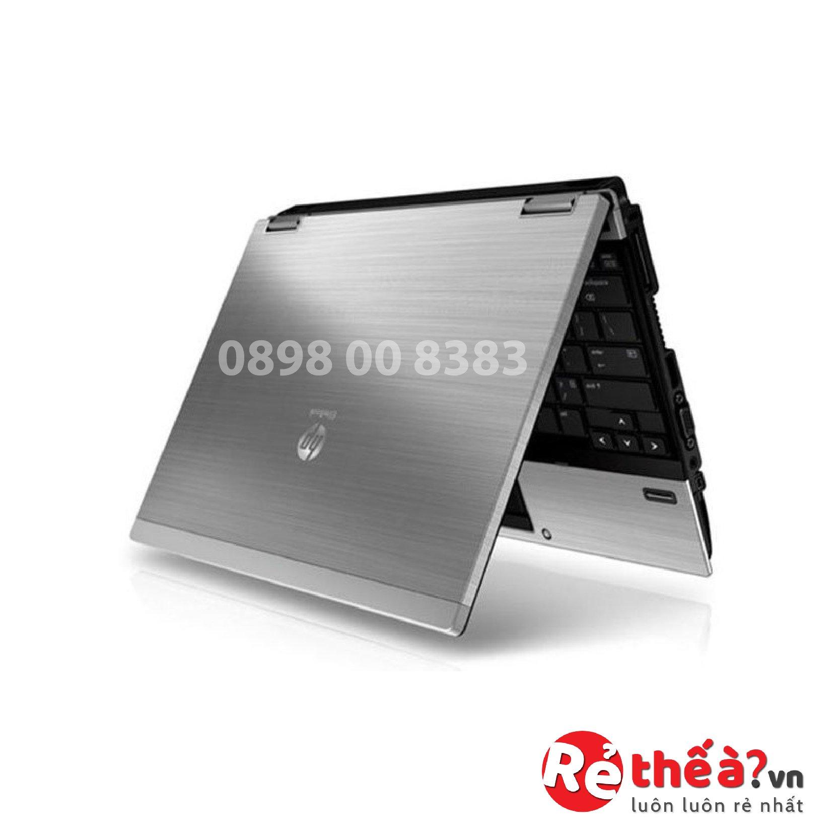 Laptop HP Elitebook 2450P