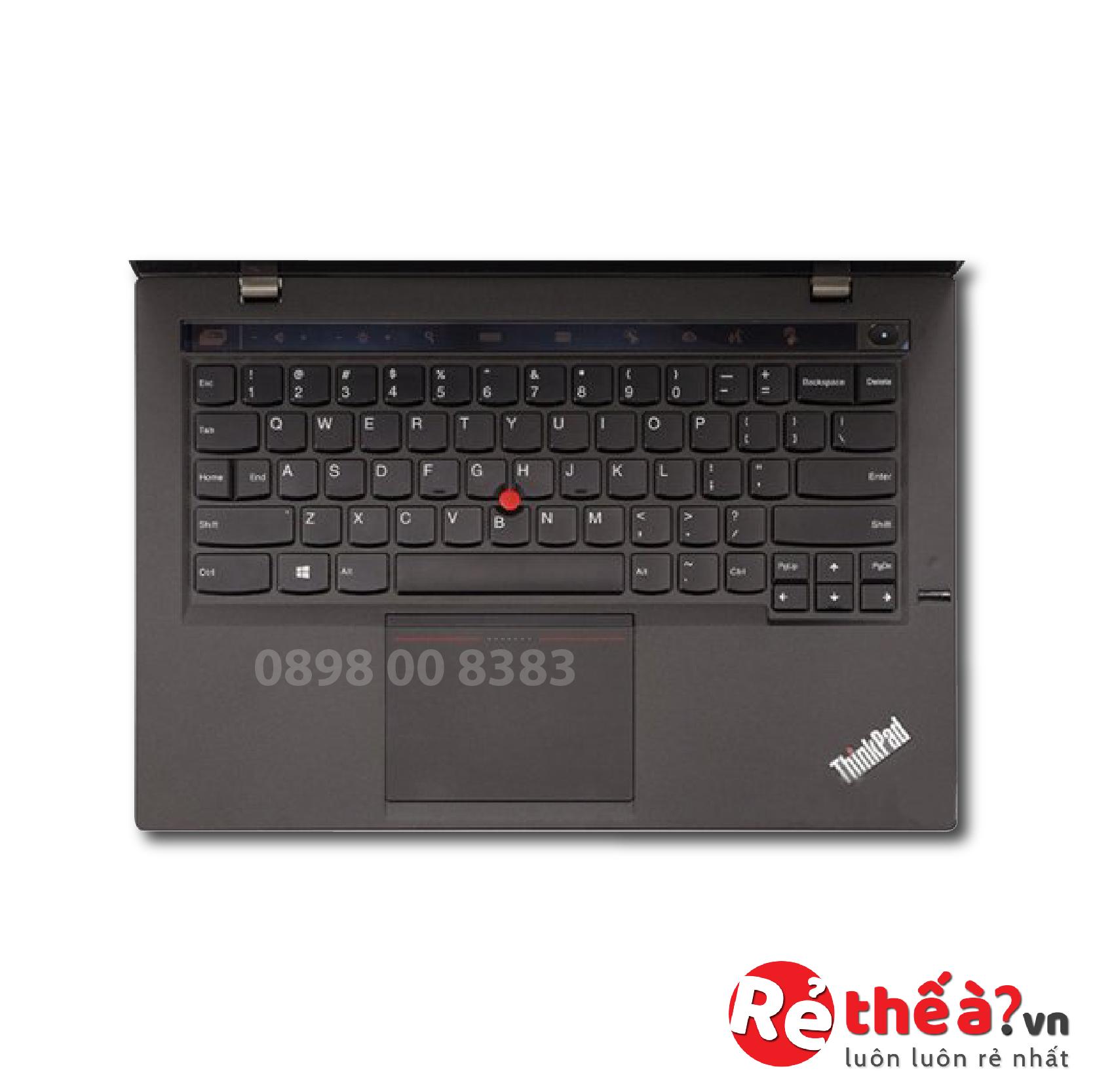 Laptop Lenovo Thinkpad X1 Carbon Gen 2