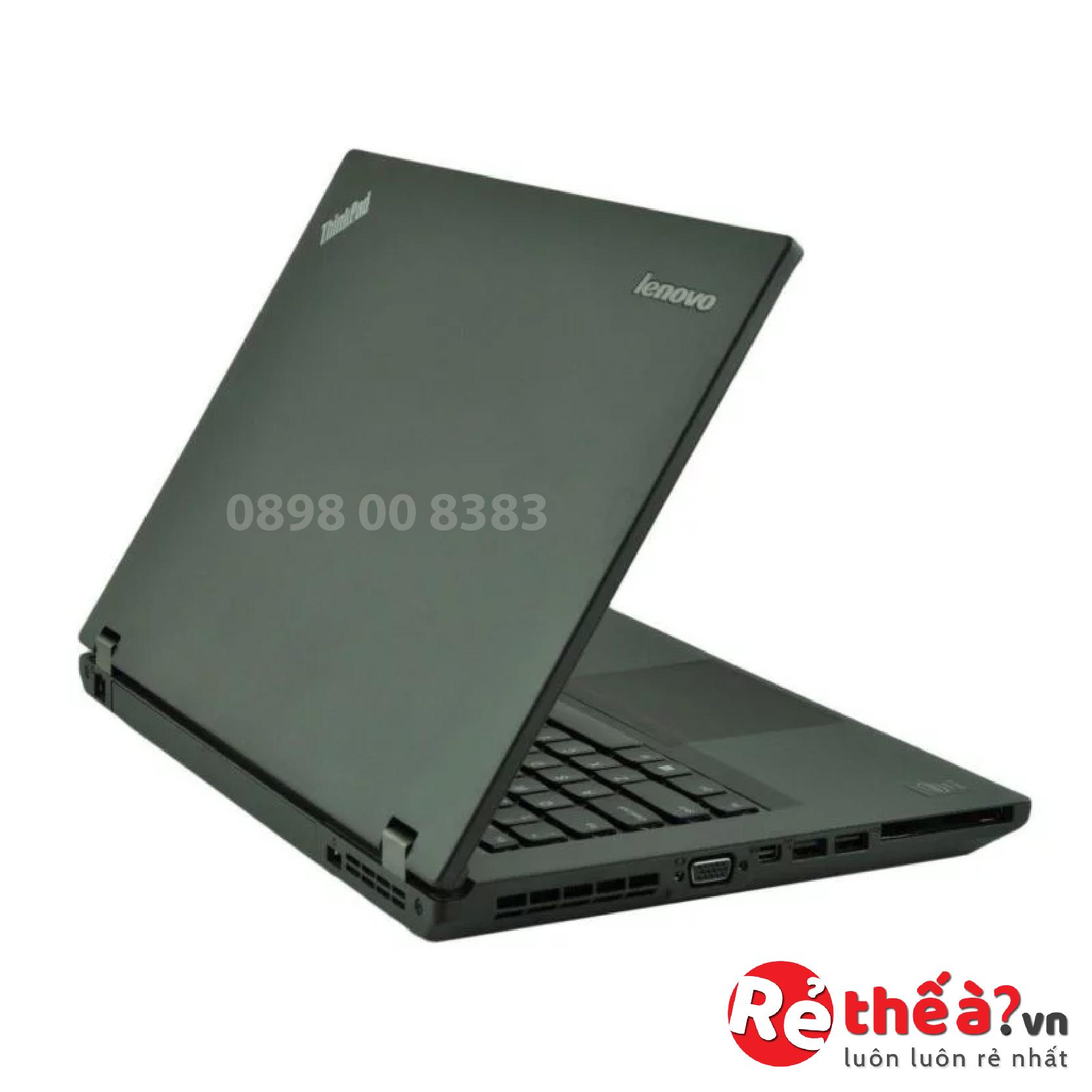 Laptop Lenovo Thinkpad L440