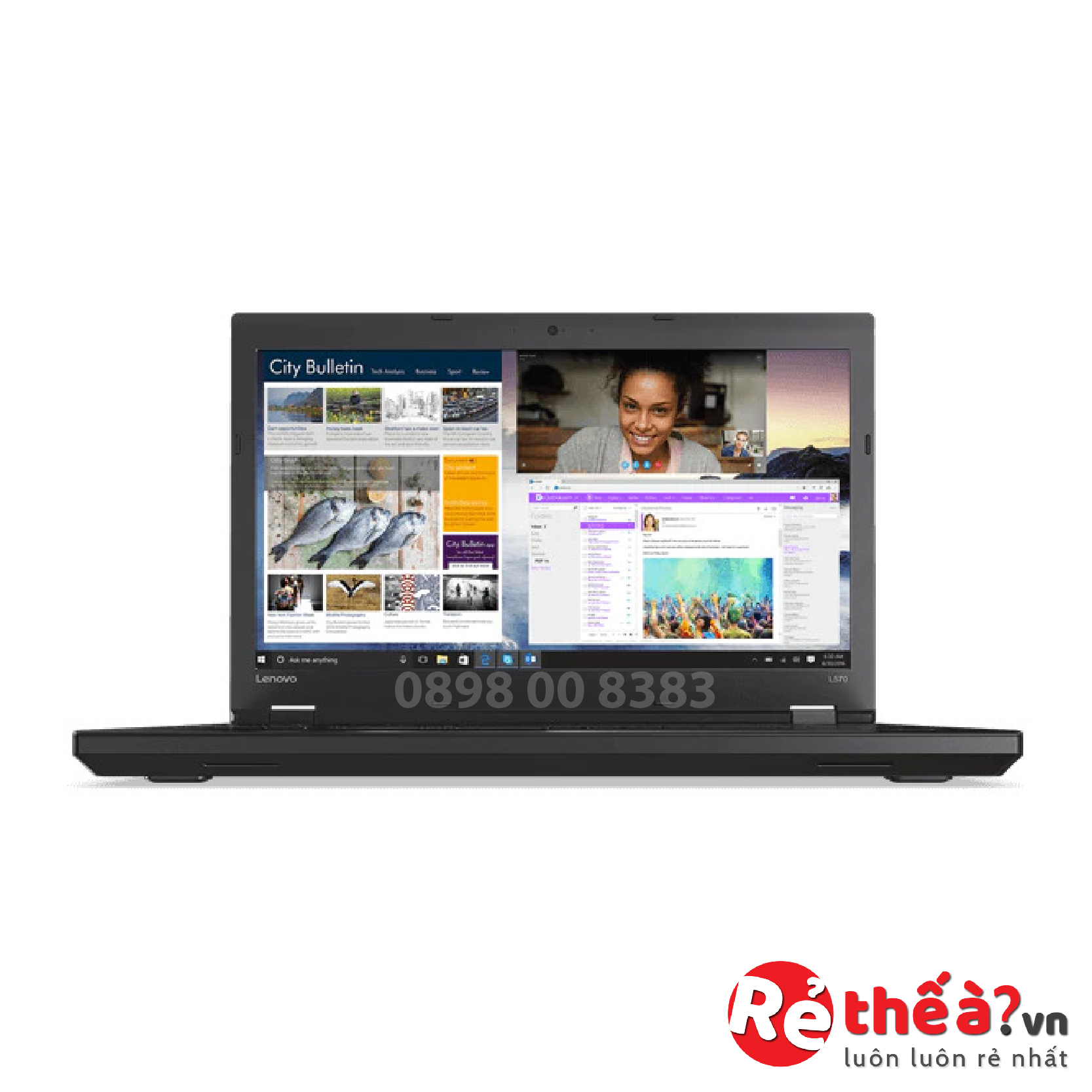 Laptop Lenovo Thinkpad L570