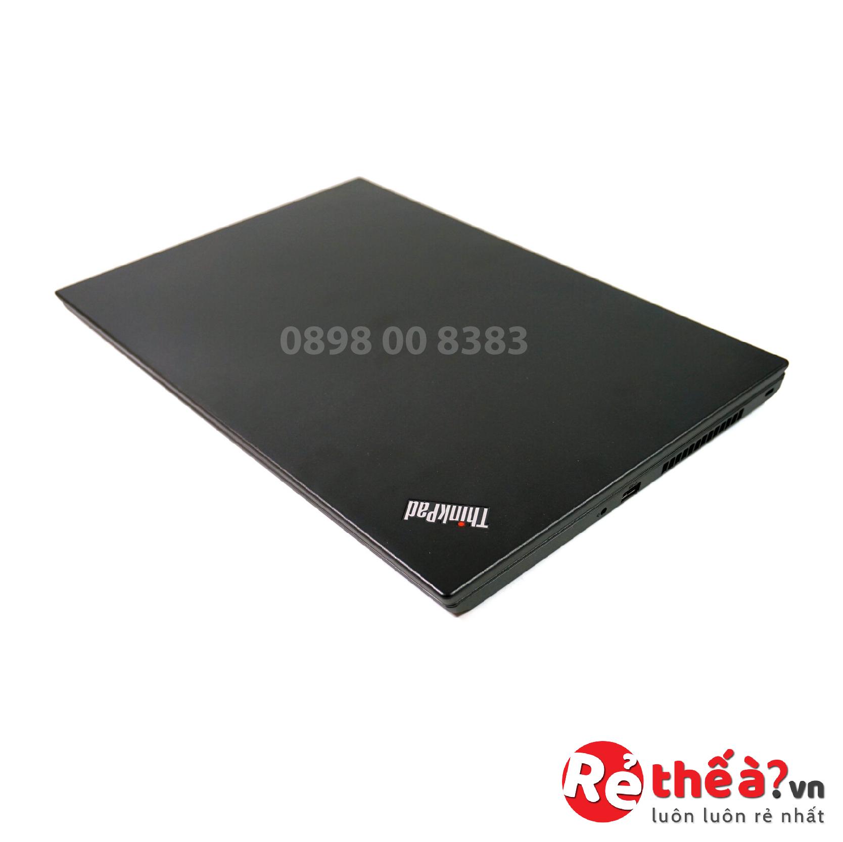 Laptop Lenovo Thinkpad L580