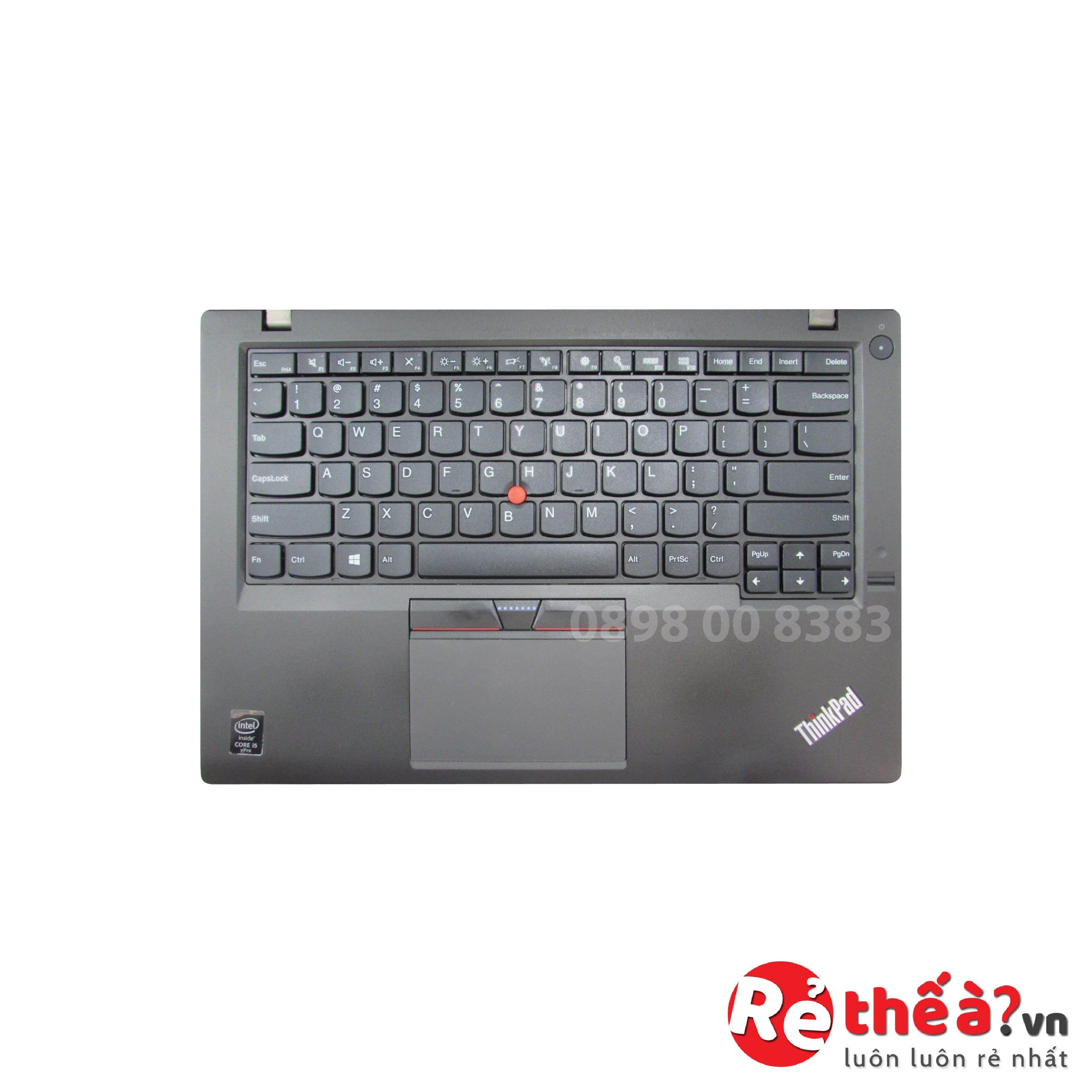 Laptop Lenovo Thinkpad T450