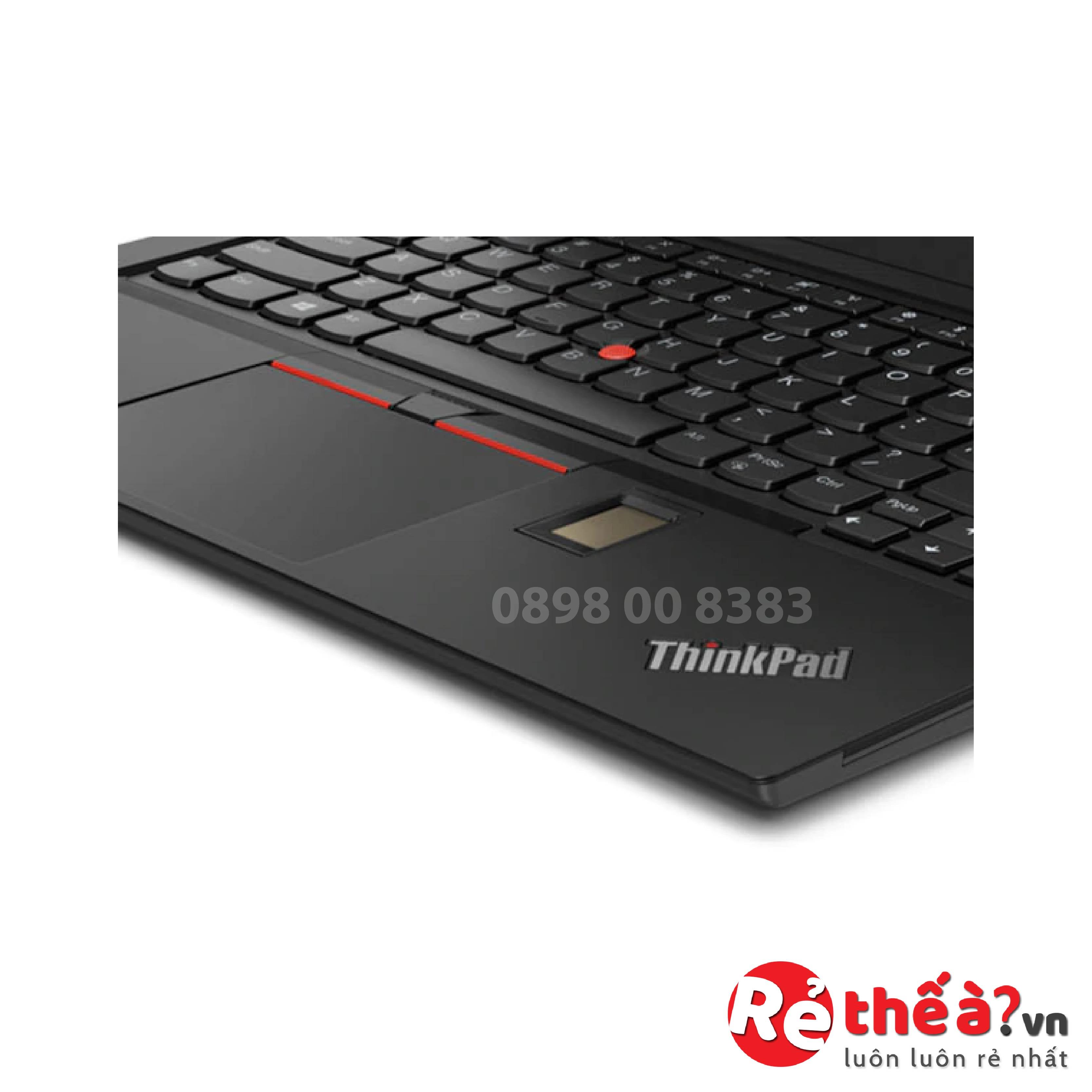 Laptop Lenovo Thinkpad T490
