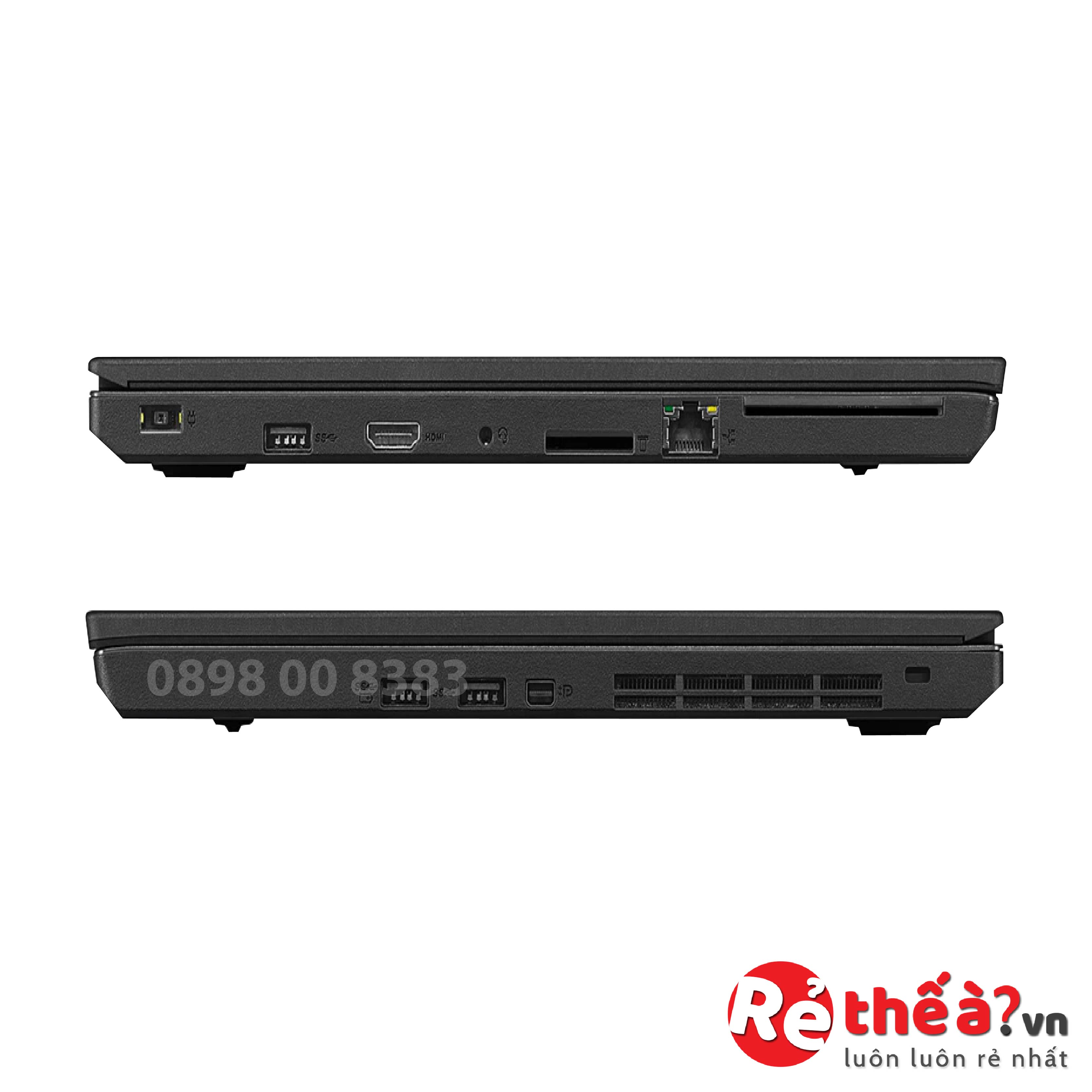 Laptop Lenovo Thinkpad T560