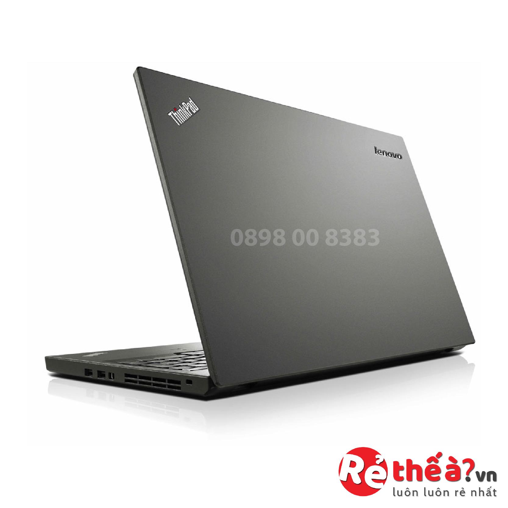 Laptop Lenovo Thinkpad W550s