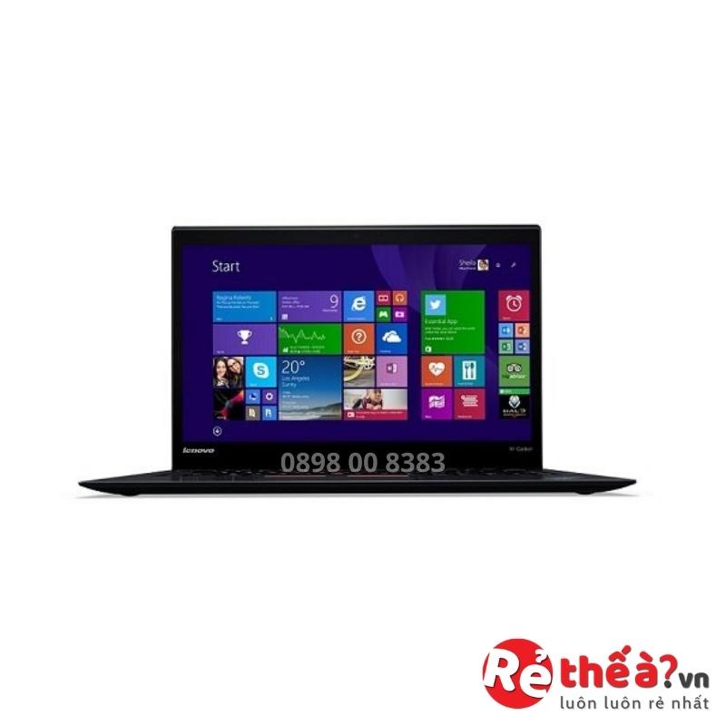 Laptop Lenovo Thinkpad X1 Carbon Gen 3