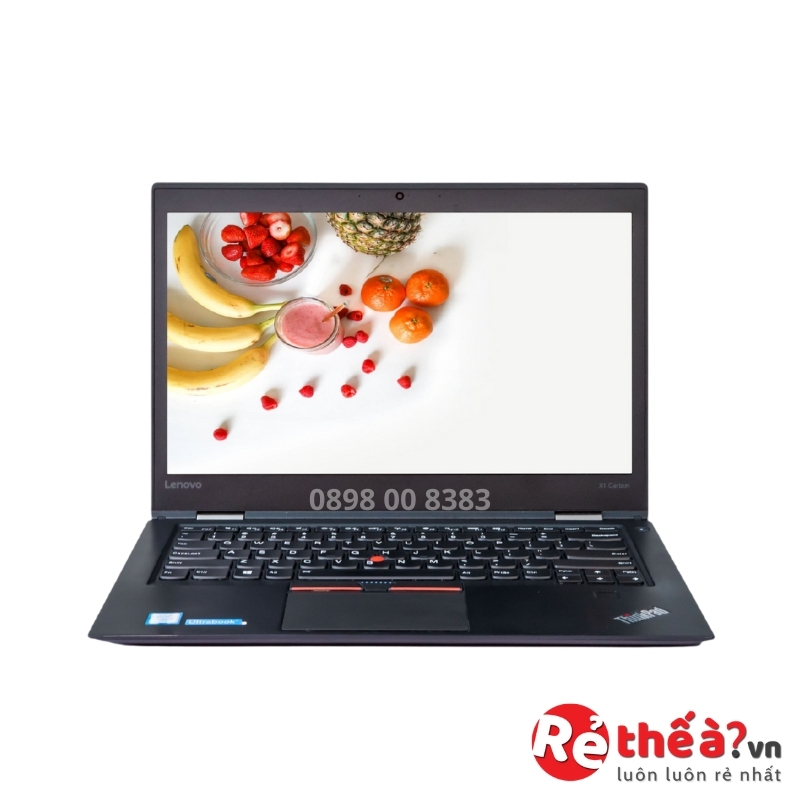 Laptop Lenovo Thinkpad X1 Carbon Gen 4