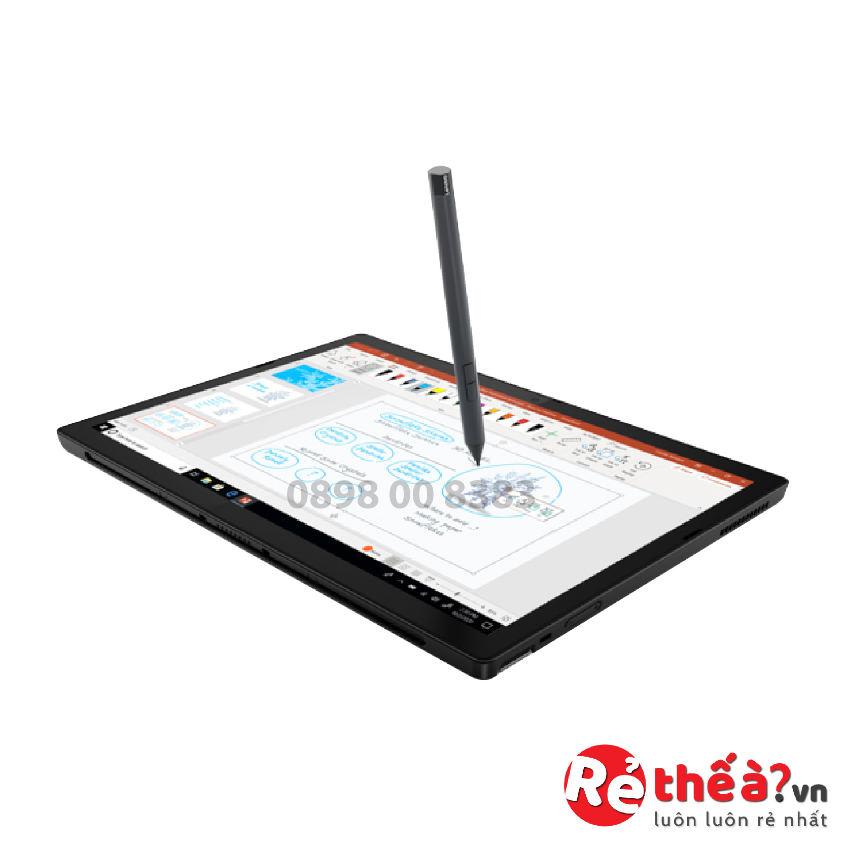 Laptop Lenovo Thinkpad X1 Tablet Gen 3