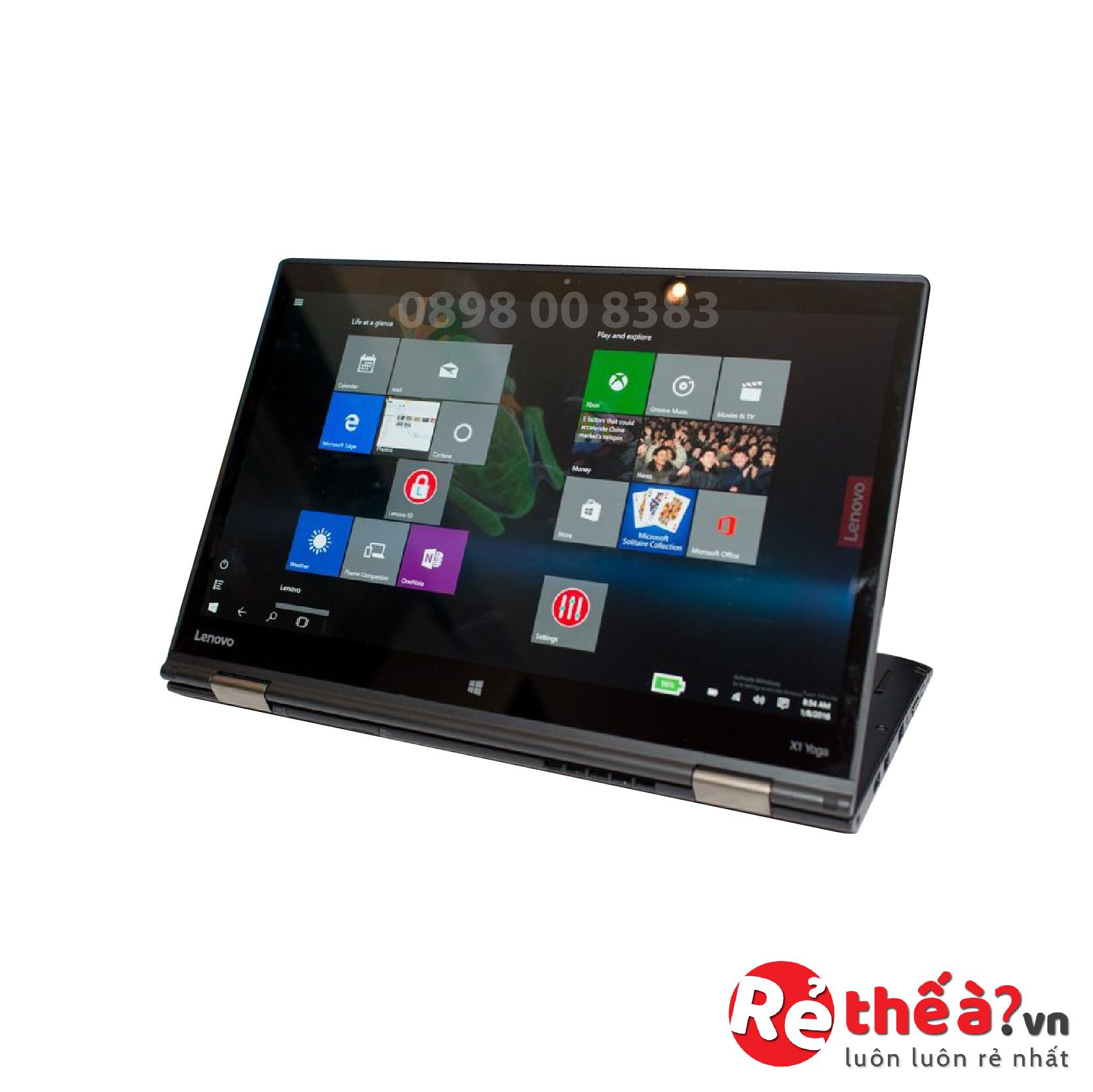 Laptop Lenovo Thinkpad X1 Yoga Gen 2