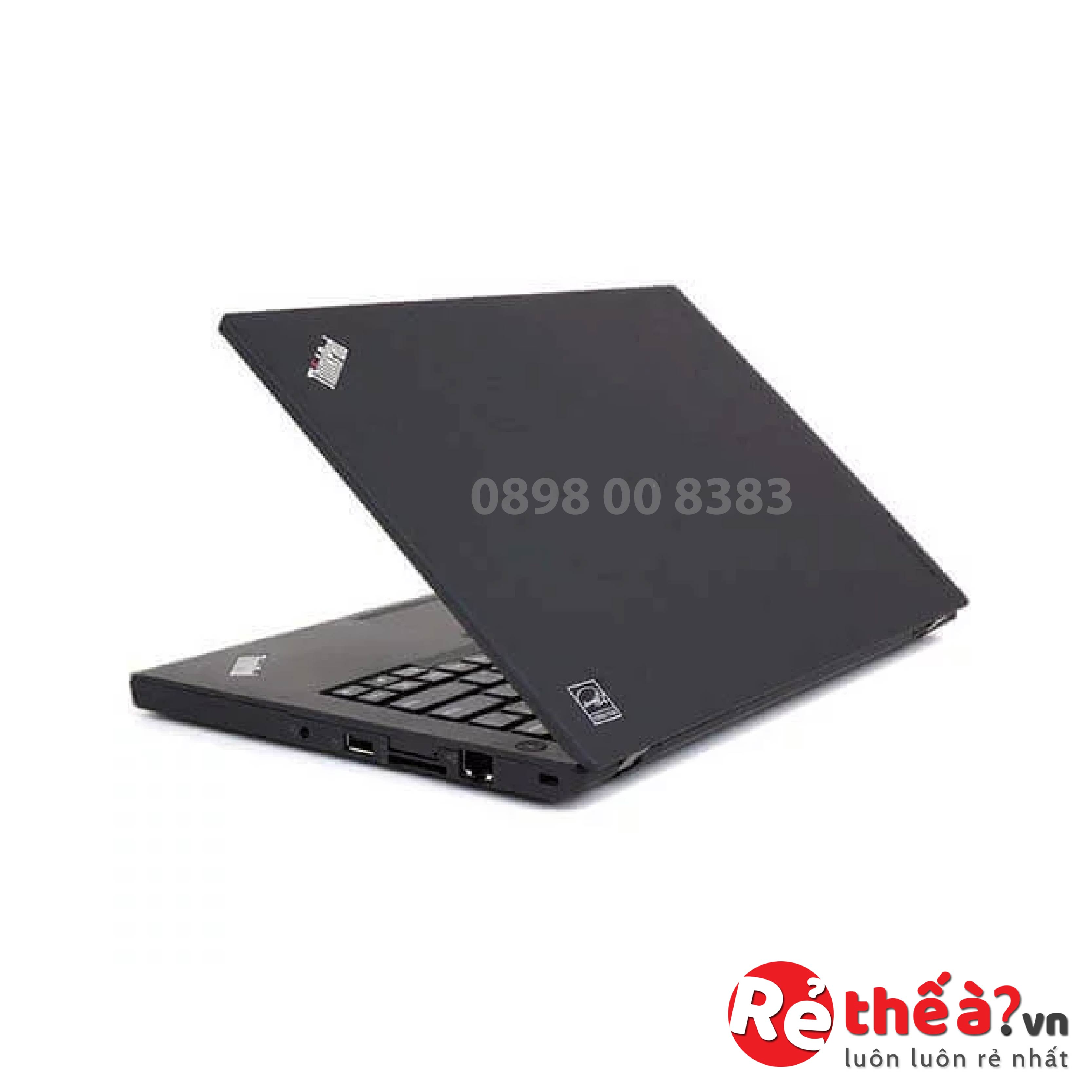 Laptop Lenovo Thinkpad X270
