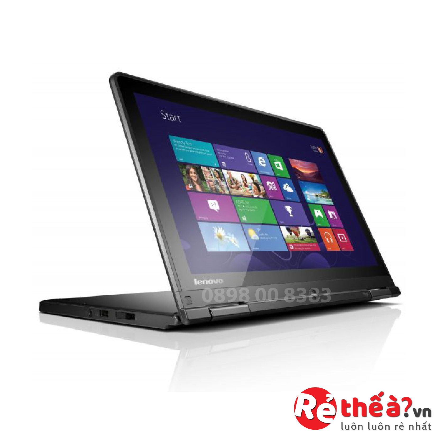 Laptop Lenovo Thinkpad Yoga S1