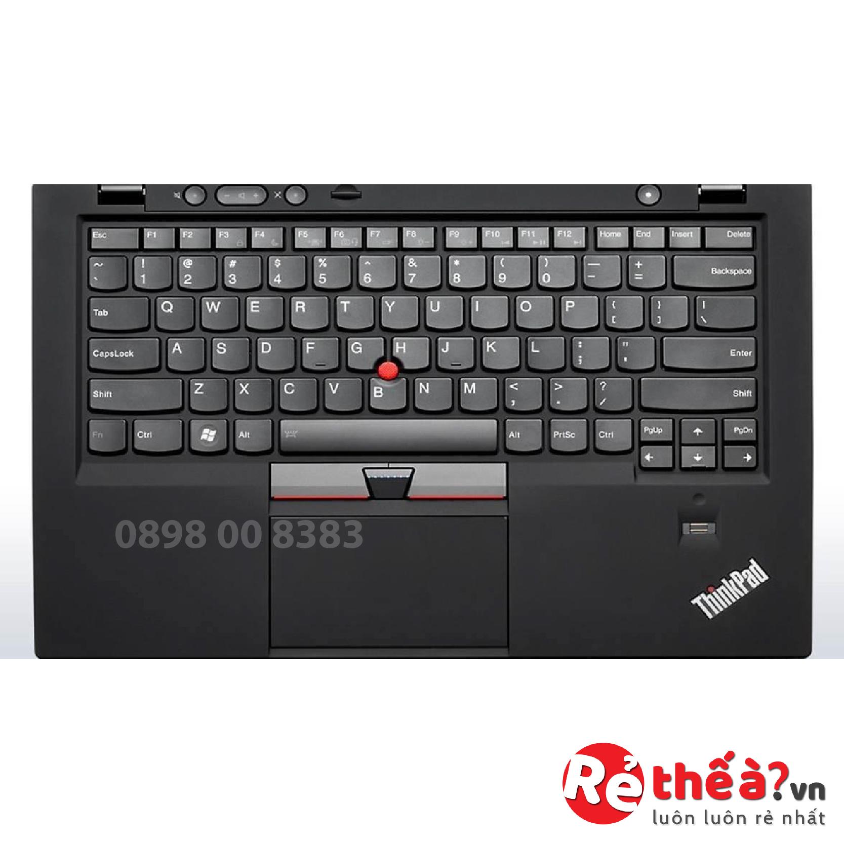 Laptop Lenovo Thinkpad X1 Carbon Gen 1