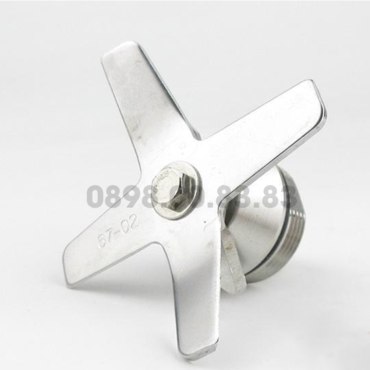 Lưỡi dao máy xay sinh tố công nghiệp OMNIBLEND V-TM800A