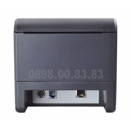 Máy in hóa đơn XPRINTER-N160ii cổng kết nối LAN