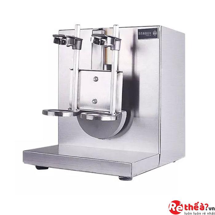 Máy lắc trà đôi tự động YUBANN YB-L8