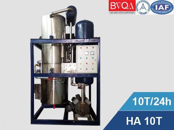 Máy làm đá công nghiệp HA-10T
