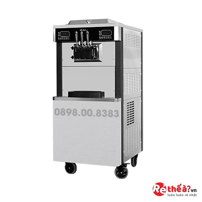 Máy làm kem tươi HAK 325P (Premium)