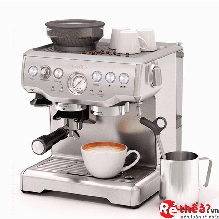 Máy pha cà phê BREVILLE - 870