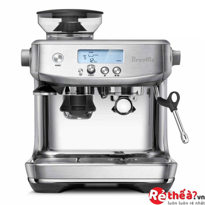 Máy pha cà phê BREVILLE - 878