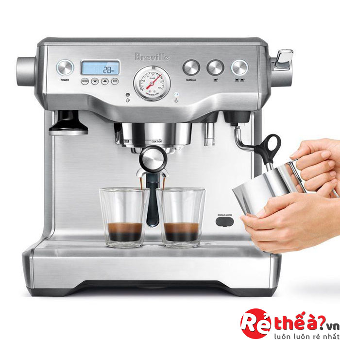 Máy pha cà phê BREVILLE - 920