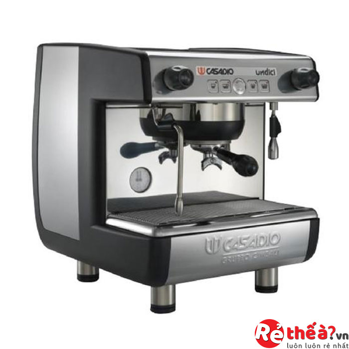 Máy pha cà phê CASADIO UNDICI A1-1 Group