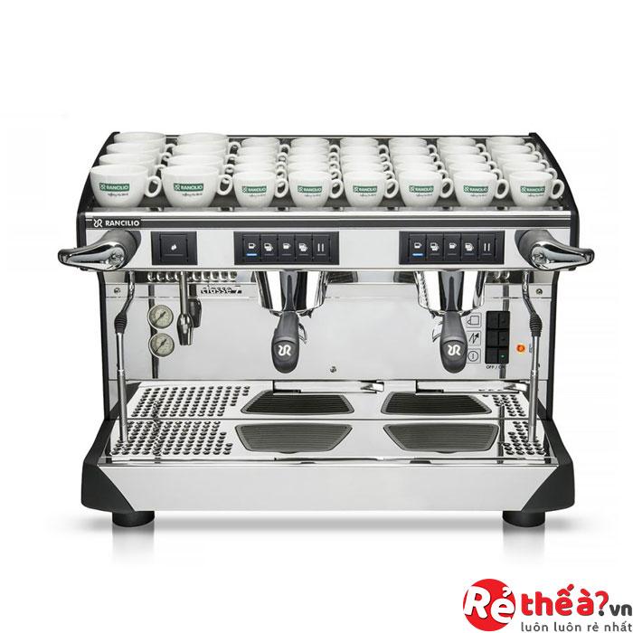 Máy pha cà phê RANCILIO CLASSE 7 USB