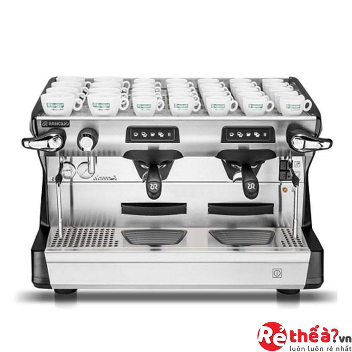 Máy pha cà phê RANCILIO CLASSE 5 USB-A2