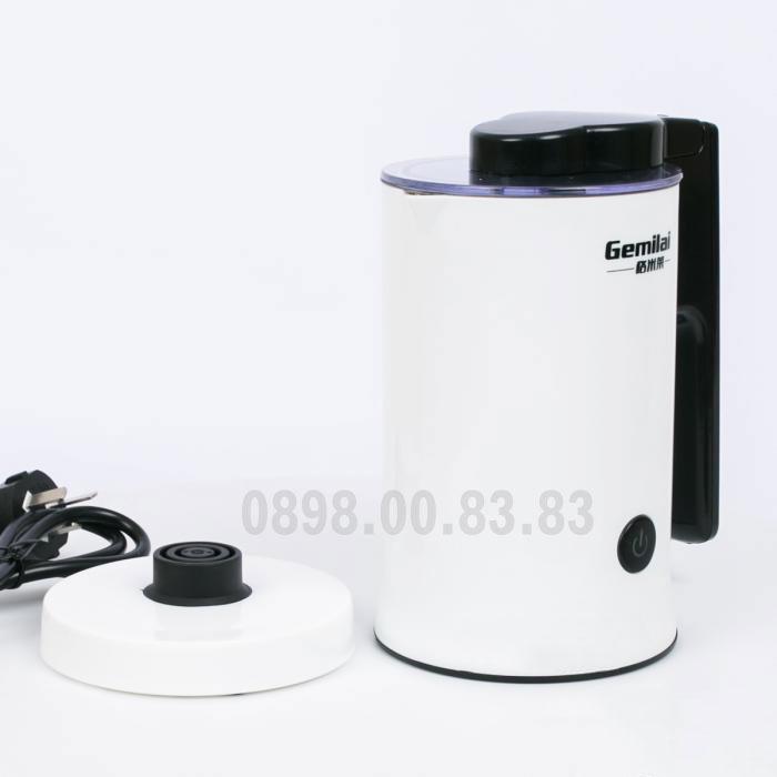 Máy tạo bọt sữa GEMILAI-CRM8008